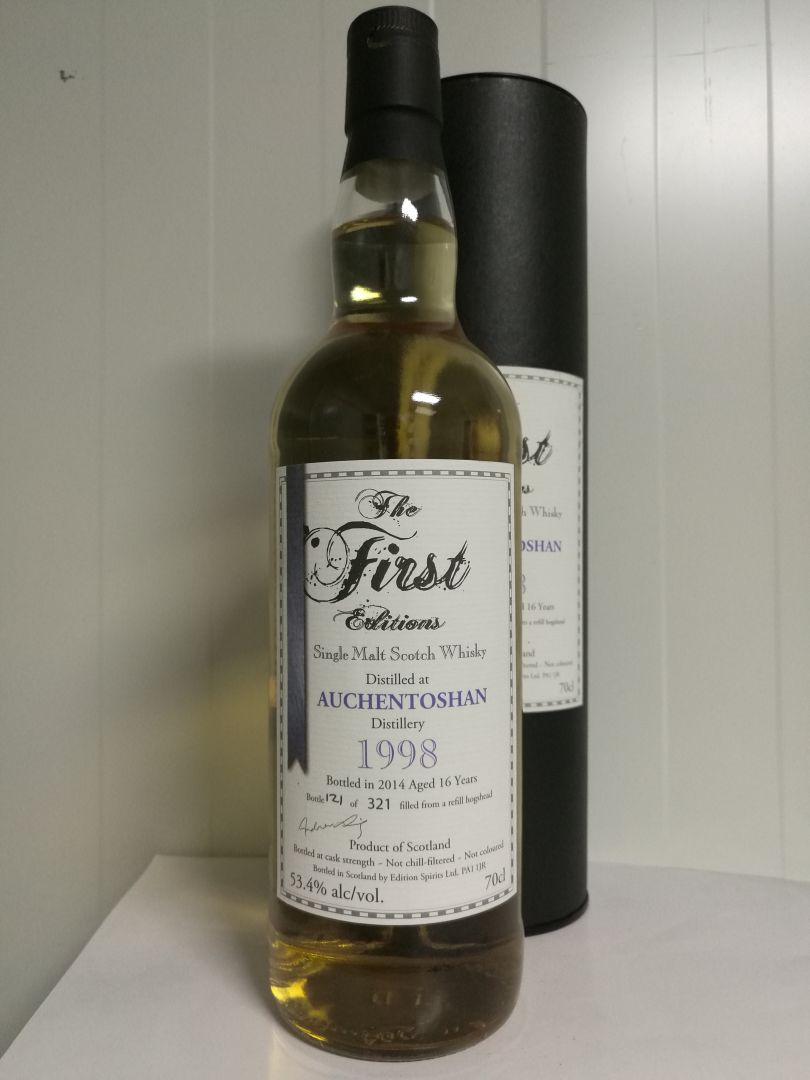 Auchentoshan-1998