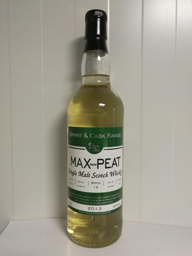 max-peat-batch-18